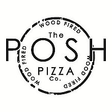 The Posh Pizza Co. Catering