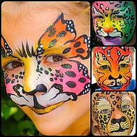 Eventertainers Face Painter