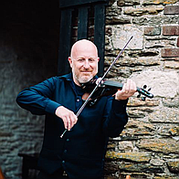 Richard Toomer Wedding and Events Violinist and Pianist Violinist