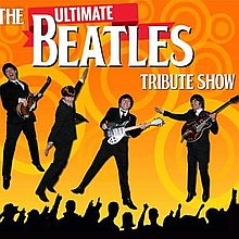 Ultimate Beatles Beatles Tribute Band