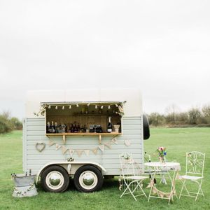Daisy Duke Catering Company Coffee Bar