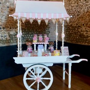 Chloe's Candy Cart Company - Catering , Lowestoft,  Sweets and Candy Cart, Lowestoft