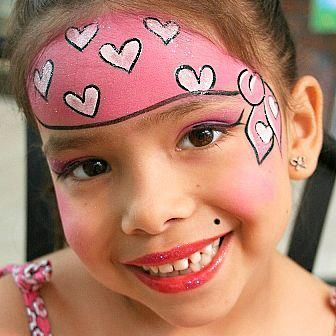 Fabulous Faces - Children Entertainment , Uttoxeter,  Face Painter, Uttoxeter