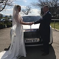 ACES CAR HIRE - ROLLS ROYCE & VINTAGE SPECIALIST Chauffeur Driven Car