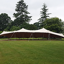 Stretch Tent Horizons Stretch Marquee