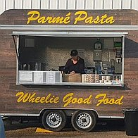 Parme Pasta Wedding Catering