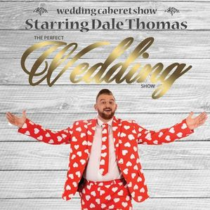 Dale Thomas The Hypnotist Wedding Magician