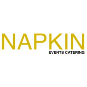 Napkin Catering Business Lunch Catering
