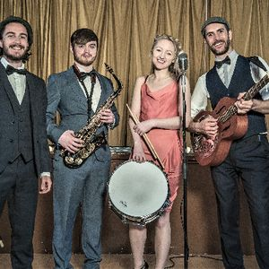 London Jazz&Vintage Band Gypsy Jazz Band