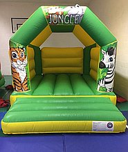 Amazing Bouncy Castles Bouncy Castle