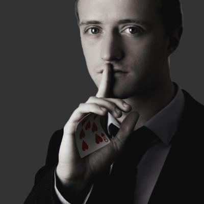 Daryl McKinley Wedding Magician