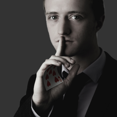 Daryl McKinley Magician