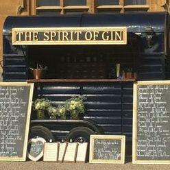 The Spirit of Gin -