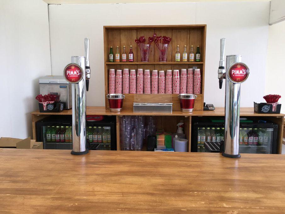 The Liquid Inn - Catering Event Staff  - Bristol - Avon photo