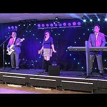 REMEMBER THEN Tribute Band
