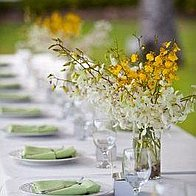 Lyme Bay Field Kitchen Wedding Catering