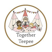 Together Teepee Children Entertainment