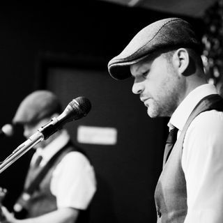 Theblackmarcs Swing Band