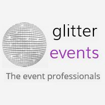 Glitter Events Club DJ