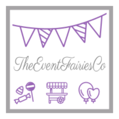 TheEventFairiesCo Popcorn Cart