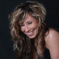 Emily Reed Jazz Singer