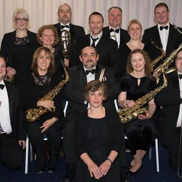 Mr Swing's Dance Orchestra Tribute Band