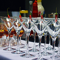 Divine Mixology Catering