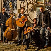 Gypsy Dynamite Gypsy Jazz Band