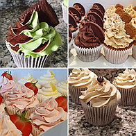 CrumbCo Cupcake Maker