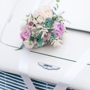 Vehicles of Wedding Style Vintage & Classic Wedding Car