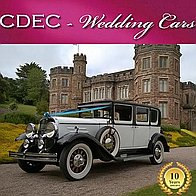 CDEC Wedding Cars Wedding car