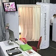 Spectacular Moment Photo Booth Event Equipment