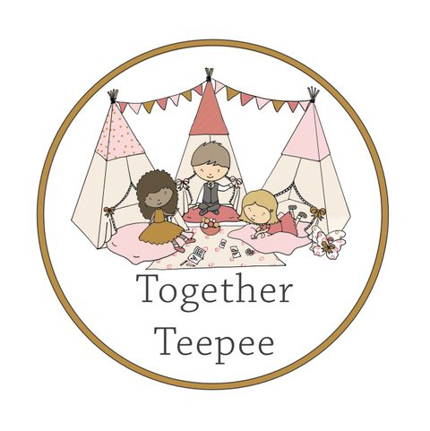 Together Teepee - Children Entertainment , Preston, Marquee & Tent , Preston, Games and Activities , Preston,  Bell Tent, Preston