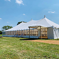 Fairytale Marquees Party Tent