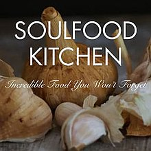 Soulfood Kitchen Children's Caterer