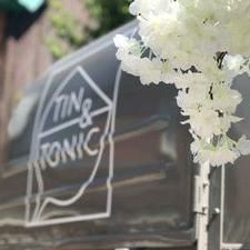 Tin & Tonic - Catering , Leicester,  Mobile Bar, Leicester