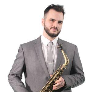 Elijah Paul Music Saxophonist