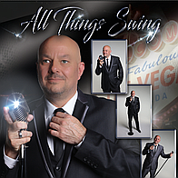 All Things Swing Live Solo Singer