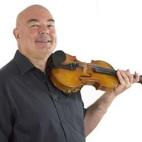Pete Hartley - Solo Musician , Bromsgrove,  Violinist, Bromsgrove