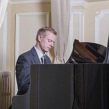 Martin Kendall Pianist