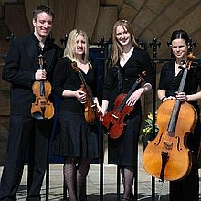 Arioso String Quartet String Quartet