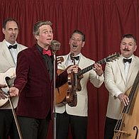 Viper Swing Gypsy Jazz Band