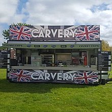 Wye Valley Catering Children's Caterer
