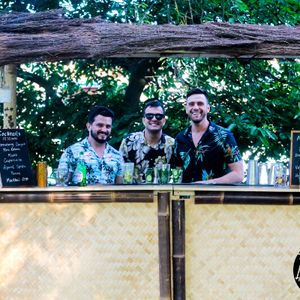 Ipanema Events Cocktail Master Class