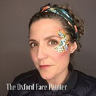 The Oxford Face Painter Children Entertainment