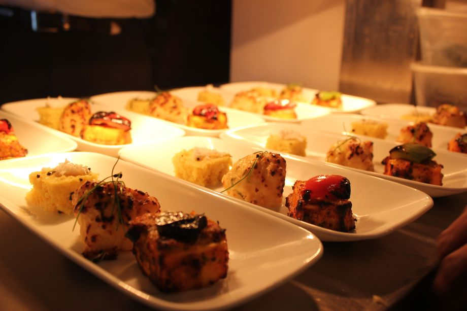 10 Dining - Catering  - Tilbury - Essex photo