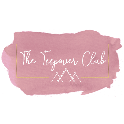 The Teepover Club Tipi