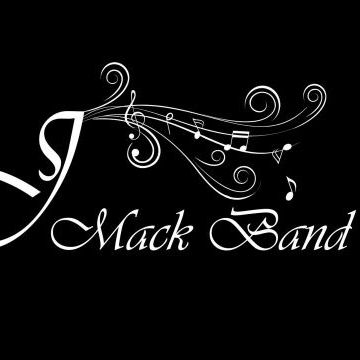 J Mack Band Live music band
