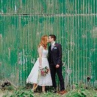 Roksana Ulas Photography Vintage Wedding Photographer