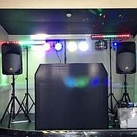 Hutch's Mobile Disco DJ